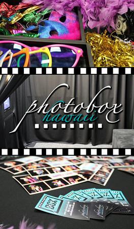 Photo Box Hawaii