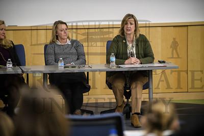20722 Women in STEM Symposium 11-13-18