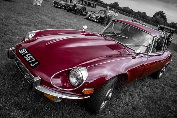 Horne Car Show