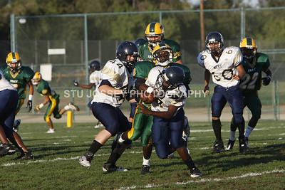 Freshman vs West