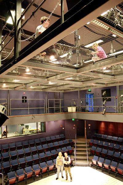 Conservatory Theatre Ensemble - Tamalpais High School