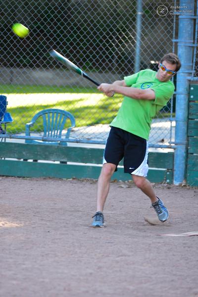 Zog Softball 03/30/14