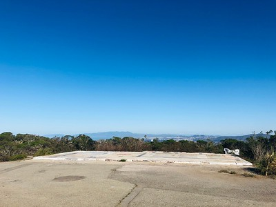 Nike Missile Site, San Bruno