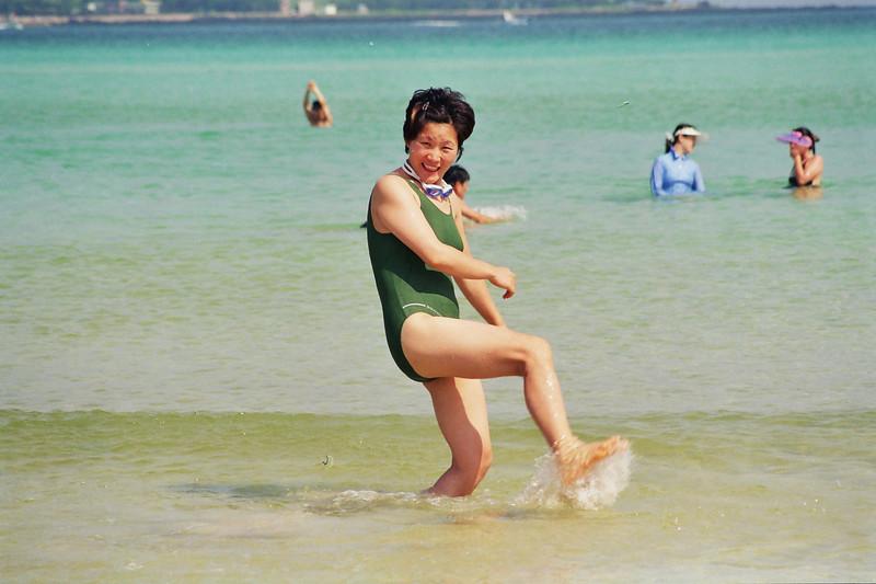 2001 Mi Jung kang ok kum 1 Kumi bada.jpg