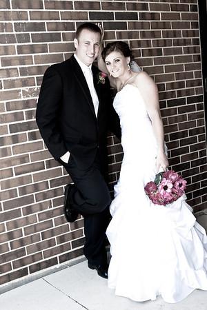 Murphy-Heffernan Wedding