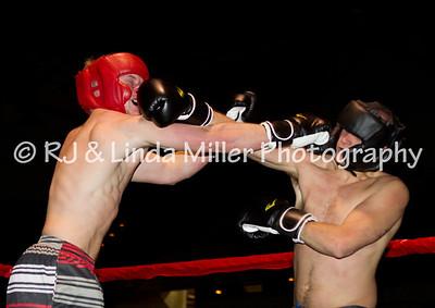 2013 Toughman / Wisconsin Rumble Saturday