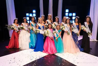 Miss NC & SC United States 2018
