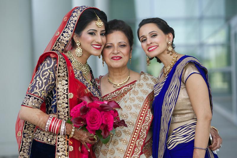 Le Cape Weddings - Indian Wedding - Day 4 - Megan and Karthik Formals 65.jpg