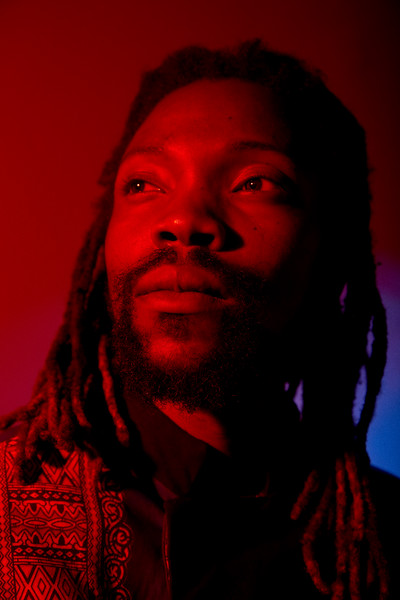 A Shoot With Jay Rox
