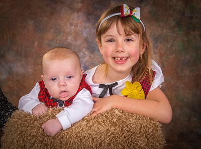 Lily & Noah  18-02-20