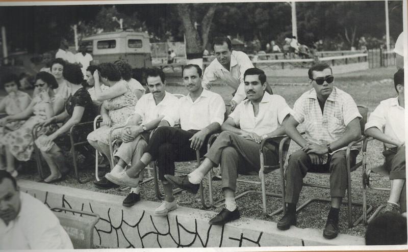 Luaco - 1962 - Rui, Roq, Ric