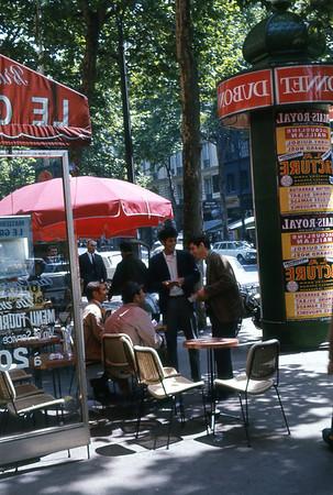 YWAM Lausanne's historical photos