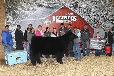 2019 Illinois Beef Expo