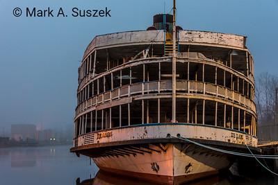 Boblo-Boat