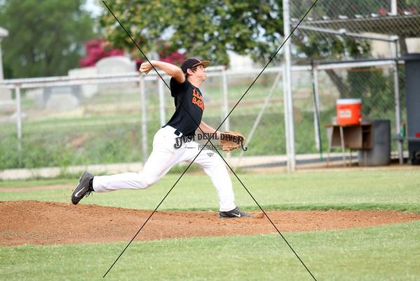 Summer Baseball 6-19-2014
