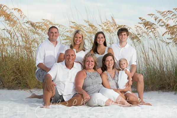 TenBieg Family