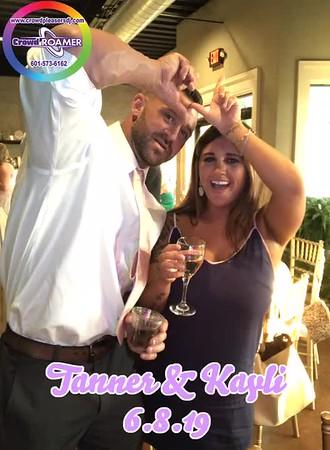 Tanner & Kayli