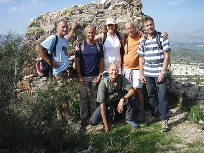 Hiking Walking 2007