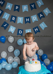 Judah One Year