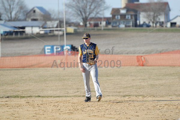 baseball at pearl city . 3.14.12