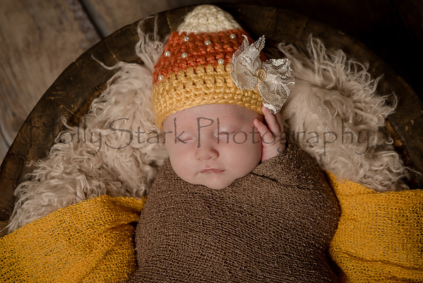 Paxleigh {Newborn}