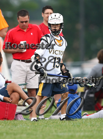 Webster Lacrosse Classic 2010