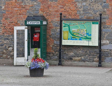 Shannon, Bunratty, Kappogue