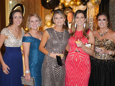 20th Anniversary Gala, Flappers & Dappers