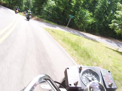 AVMA Ride 22 May 2010