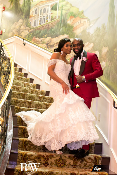 Ruth and Wale Full Wedding