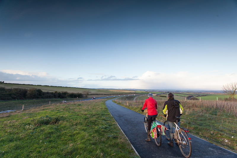1194 Cycle West - Dorchester