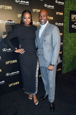 2019 Uptown Honors Hollywood Pre-Oscar Gala - Arrivals