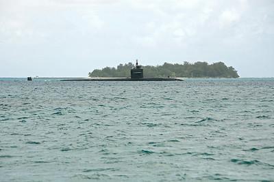 USS Oklahoma City 5.6.2011