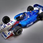 Indy - 1998 - Gil de Ferran