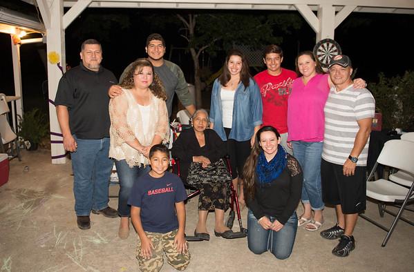 10th Annual DIAZ Family Reunion