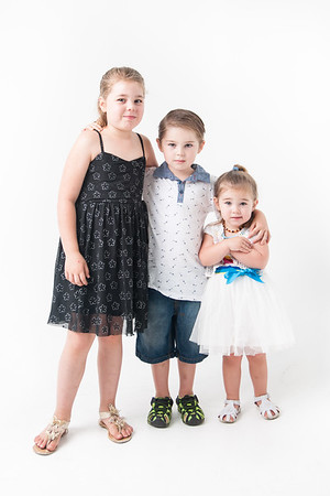 Tara's Family Shoot