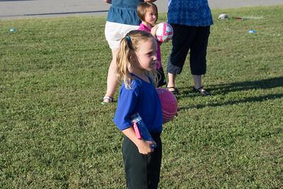 Bevin soccer