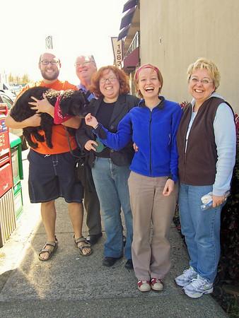Victor Family Photos