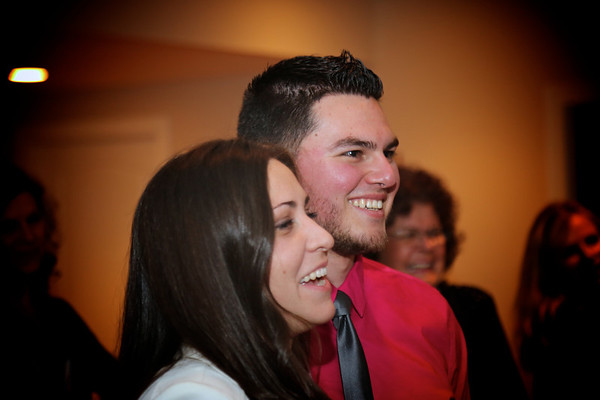 Sam & Christie's Wedding Shower