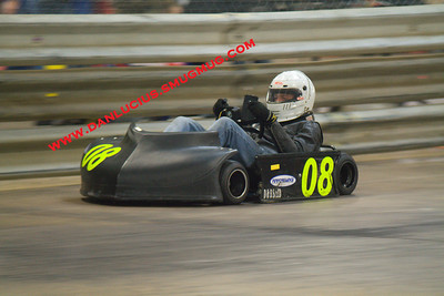 Ohio Indoor Kart 3/3/12