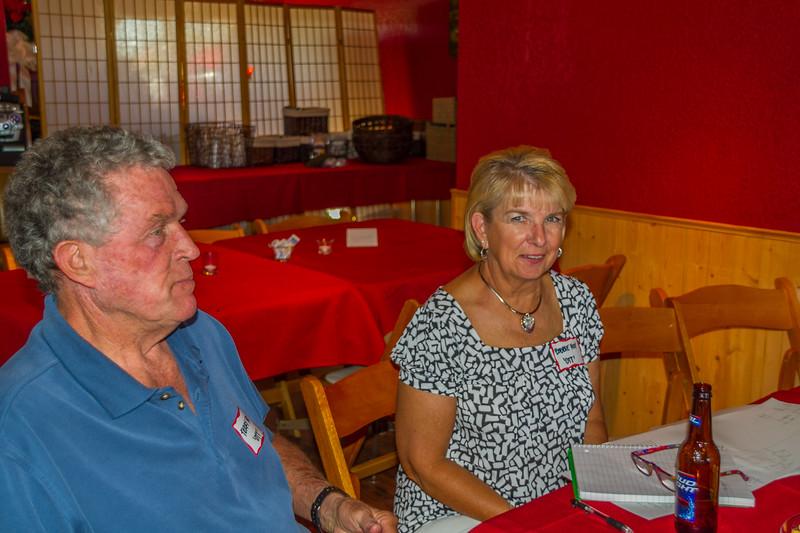 Hoy Family Reunion 2010