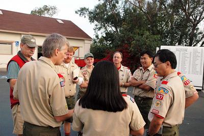 7/10/2004 - Jeronimo Summer Camp