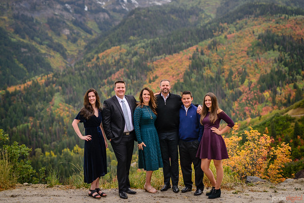 Loveland Family Pictures