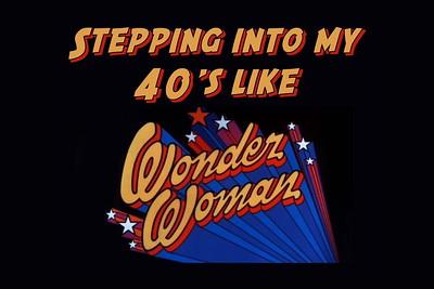 Shantelle 40th Birthday - May 15, 2021  #40FLYAF