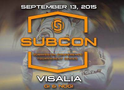 SUBCON FOUR - Visalia