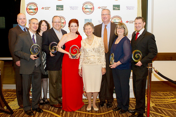 2016 Community Awards Gala