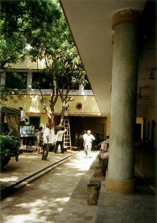 INDIA TOURIST PHOTO MEMORY