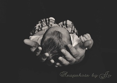 Wyatt Newborn