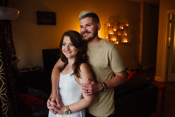 Rossilynne & Shane