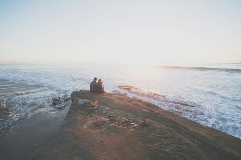 Couple at WindanSea